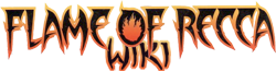 Flame of Recca Wiki