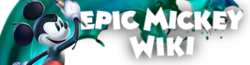 Epic Mickey Wiki