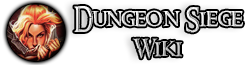 Dungeon Siege Wiki