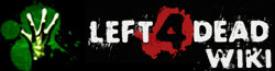 Left 4 Dead Wiki