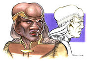 Probert ferengi concept