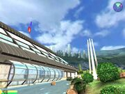 Elite force II screenshot starfleet academy2
