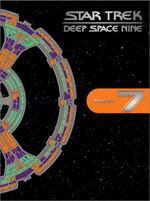 DS9 Season 7 DVD-Region 1