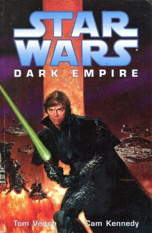 Post -- Star Wars Episodio VII -- 20 de Abril a la venta en BR y DVD - Página 7 312px-Darkempiretpb