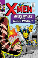 X-Men Vol 1 13