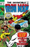 Iron Man Vol 1 32