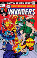 Invaders Vol 1 4
