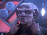 Quark Cardassian neck trick