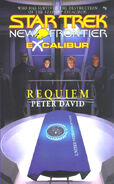 Requiem (New Frontier) cover