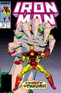 Iron Man Vol 1 241