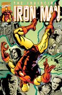 Iron Man Vol 3 39