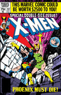 X-Men Vol 1 137