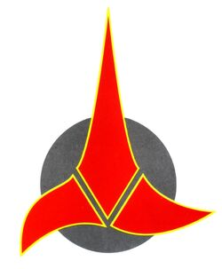 Klingon Empire