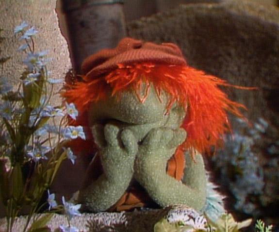 Boober Fraggle Muppet Wiki