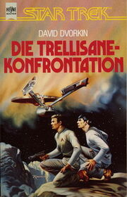 Die Trellisane-Konfrontation