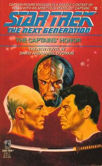 The Captains' Honor
