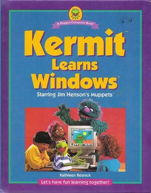 Kermit Learns Windows