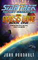 The Genesis Wave, Book One cover.jpg