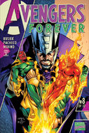 Avengers Forever Vol 1 8