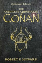 The Complete Chronicles of Conan (Gollancz)
