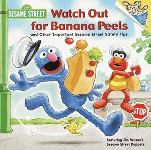 Book.bananapeels