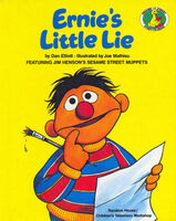 Ernie's Little Lie