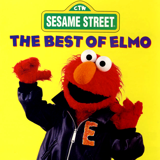 The best of elmo album muppet wiki for Best of the best wiki