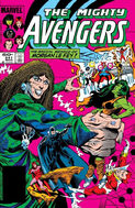 Avengers Vol 1 241