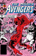 Avengers Vol 1 245