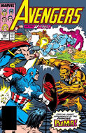 Avengers Vol 1 304