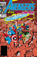 Avengers Vol 1 305