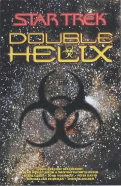 Double Helix omnibus