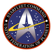 Starfleet Command logo