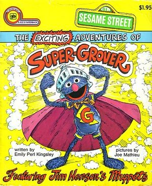 Excitingsupergrover
