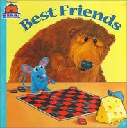 Best Friends (Big Blue House)