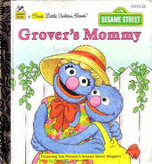 Grover's Mommy (book)