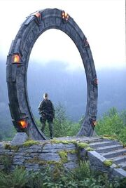 SG1stargate
