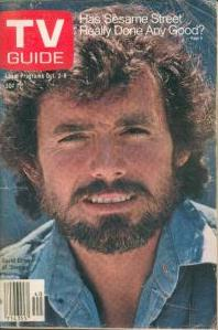 TVGUIDE Oct. 1976