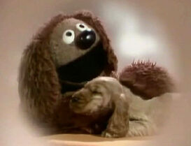 Rowlf-puppy