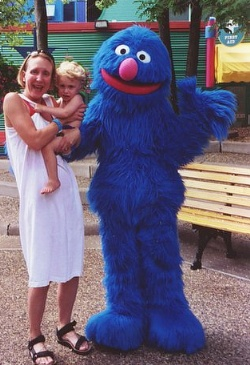 Sesameplacegrover