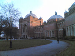 Aston webb