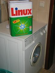 Linuxwash