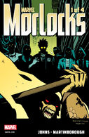 Morlocks Vol 1 1