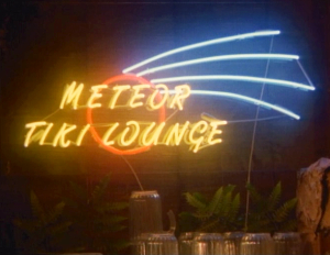 Meteorlounge