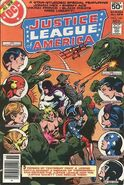 Justice League of America 160