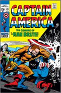 Captain America Vol 1 121
