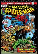 Amazing Spider-Man Vol 1 132