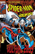 Spider-Man 2099 Vol 1 7