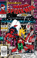 Amazing Spider-Man Vol 1 314