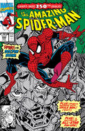 Amazing Spider-Man Vol 1 350